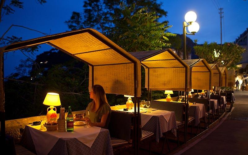 Restaurants Open Early Sunday
